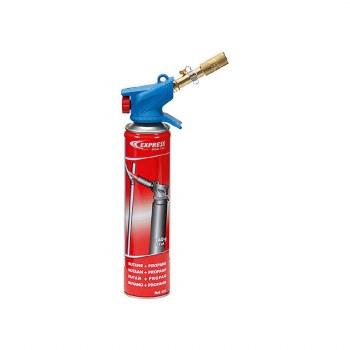 EXPRESS GAS TORCH C/W CARTRIDGE
