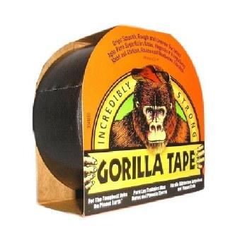 GORILLA 48MM X 32M BLACK GORILLA TAPE 3044011