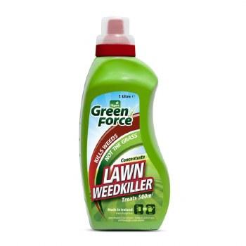 GREENFORCE LAWN WEEDKILLER 1L