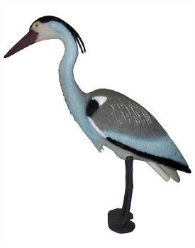 HERON BIRD PLASTIC 72CM
