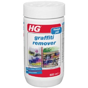 HG GRAFFITI REMOVER 500M