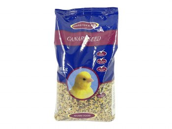CANARY FAVOURITE MIX 1KG