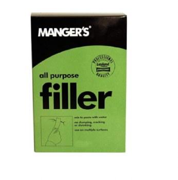 MANGERS ALL PURPOSE FILLER POWDER 500GRM