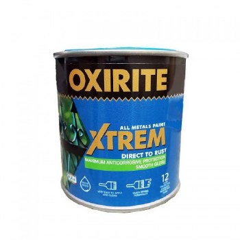 OXIRITE XTREM BLUE 750ML