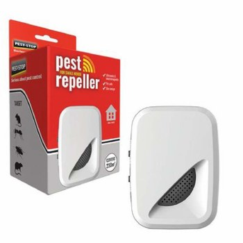 PEST- STOP INDOOR PEST REPELLER SMALL HOUSE