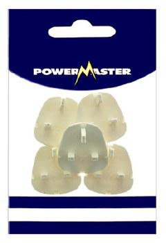 POWERMASTER CHILD SOCKET SAFETY BLANK PAK 5