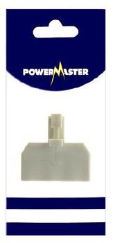 POWERMASTER 1 GANG 10 MTR 13AMP EXTENSION LEAD