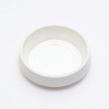 PREMIER 4 PCE LARGE WHITE CASTOR CUP