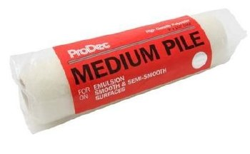 PRODEC 9 X 1.5 POLY MED PILE SLEEVES PRRE018