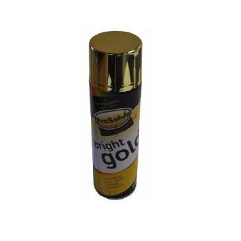 PROSOLVE BRIGHT GOLD 500ML BGP5A