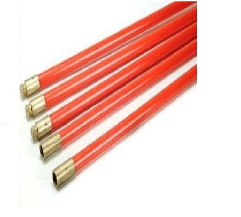SEWER/DRAIN/CHIMNEY RODS (RED)