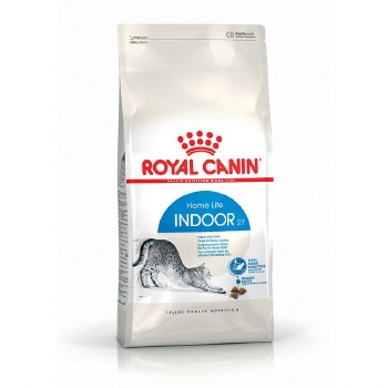 ROYAL CANIN HOME LIFE INDOOR 27 CAT 400G