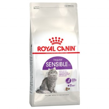 ROYAL CANIN REG ADULT MAINT SENSIBLE CAT 33 2KG