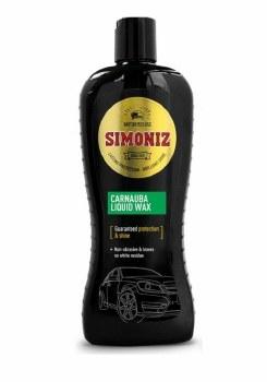 SIMONIZ CARNAUBA LIQUID WAX