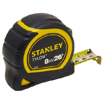 THE STANLEY TAPE 8MT