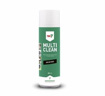 TEC 7 MULTI CLEAN