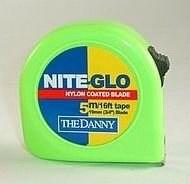 THE DANNY 5M NI GLO TAPES