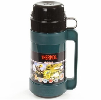 THERMOS MONDIAL 1/2 LTR FLASK