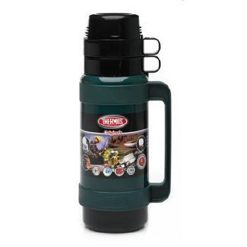 THERMOS MONDIAL 1LTR FLASK