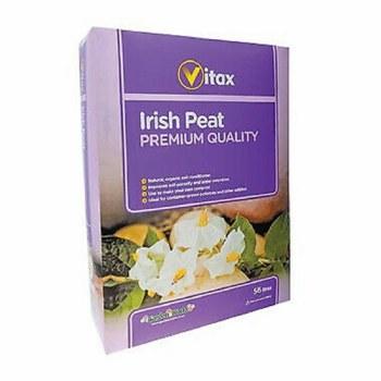 VITAX IRISH PEAT 56LTR
