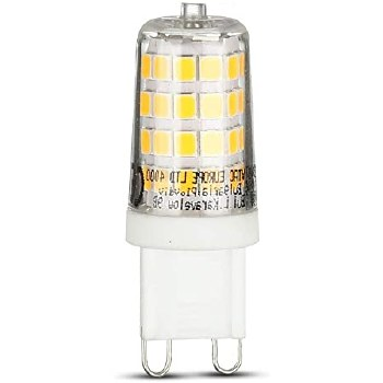 VTAC LED G9 SPOTLIGHT 3W (25W)