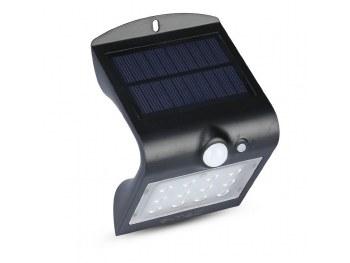 VTAC LED SOLAR WALL LIGHT 1.5W