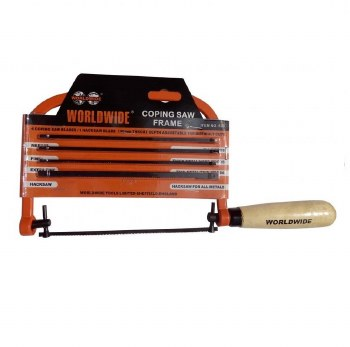 NO520 COPING SAW