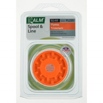ALM FLYMO SPOOL & LINE FOR TRIMMER