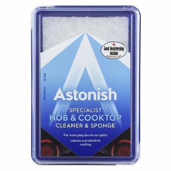 ASTONISH HOB & COOKER CLEANER 250G