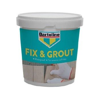BARTOLINE FIX & GROUT 1 KG