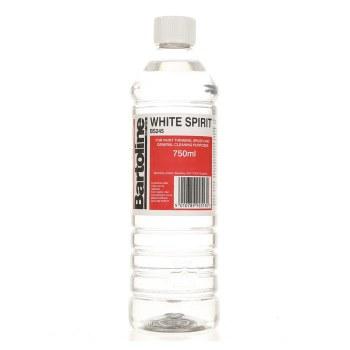 BARTOLINE WHITE SPIRITS 750ML