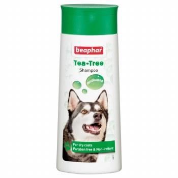 BEAPHAR TEA TREE SHAMPOO 250ML