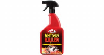 DOFF ANT & CRAWLING INSECT KILLER 1 LITRE READY TO USE