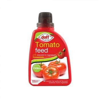 DOFF TOMATO FEED 400ML + 25% EXTRA