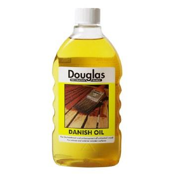 DOUGLAS DANISH OIL 1LTR