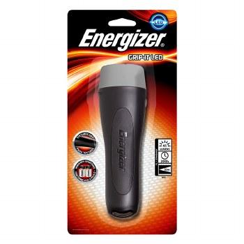 ENERGIZER 2 X D GRIP IT LED TORCH