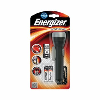 ENERGIZER 2 X AA MAGNET LED TORCH