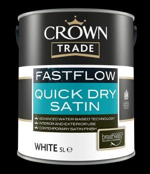 CROWNFASTFLOW SATIN CRYSTAL 1L