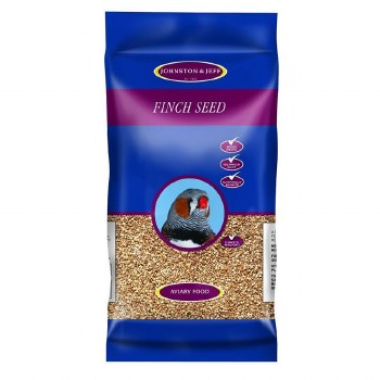 FOREIGN FINCH MIX 1KG