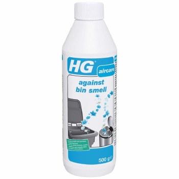 HG AGAINST BIN SMELL
