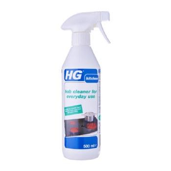 HG CERAMIC HOB CLEANER FOR EVERYDAY USE 0.5LTR