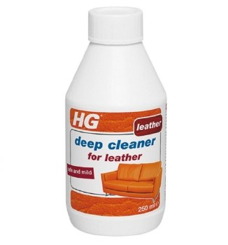HG DEEP CLEAN FOR LEATHER
