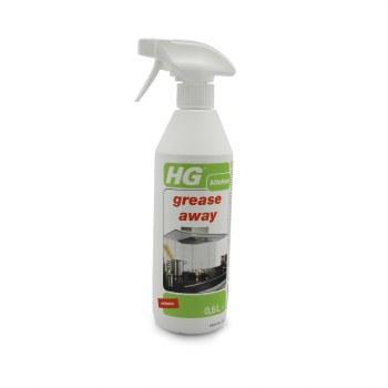 HG GREASE AWAY HAG109Z