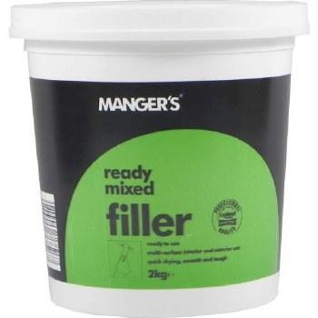 MANGERS READY MIXED FILLER 2KG