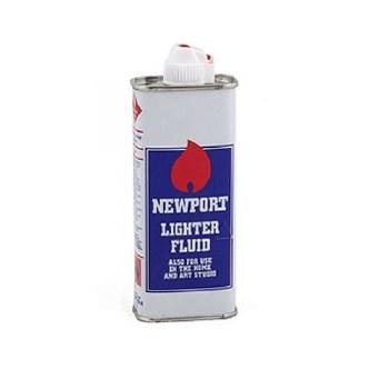 NEWPORT LIGHTER FLUID 133ML