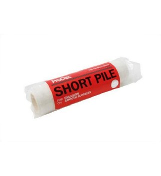 PRODEC 9 X 1.5 POLY SHORT PILE SLEEVES PRRE017