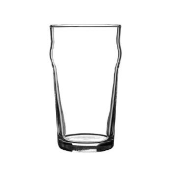 RAVENHEAD ESSENTIALS SLEEVE OF 2 NONIK GLASSES 56CL