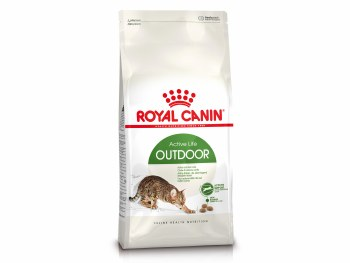 ROYAL CANIN ACTIVE LIFE OUTDOOR CAT 400G