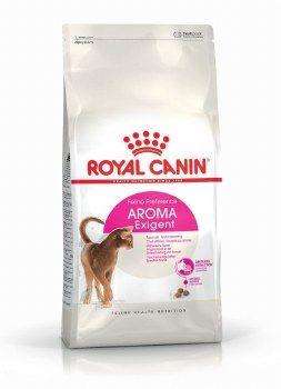 ROYAL CANIN FEL PERFERENCE AROMA EXIGENT 2KG