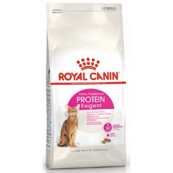 ROYAL CANIN FEL PERFERENCE PROTEIN EXIGENT 2KG